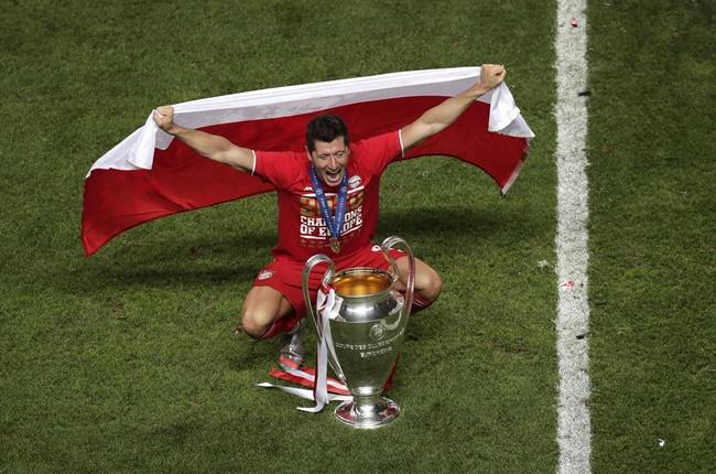 Ronaldo, Messi và Benzema: Ai ghi nhiều bàn nhất ở bán kết cúp C1? - Bóng Đá
