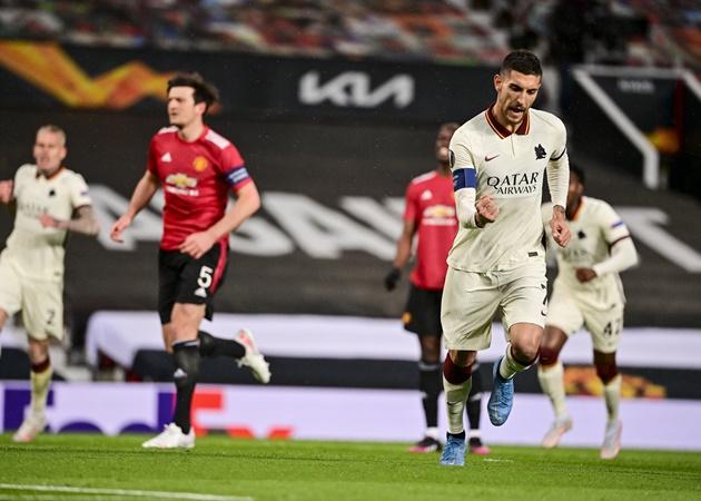 TRỰC TIẾP Man Utd 1-1 AS Roma (H1): Quỷ đỏ đẩy cao tốc độ - Bóng Đá