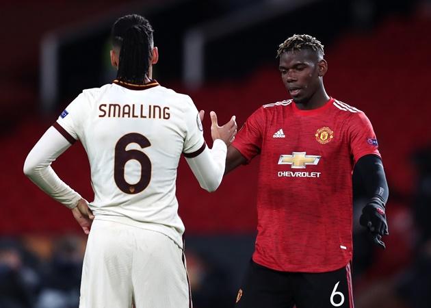 5 điểm nhấn Man Utd 6-2 AS Roma: El Matador siêu đỉnh; Quỷ đỏ phá dớp? - Bóng Đá