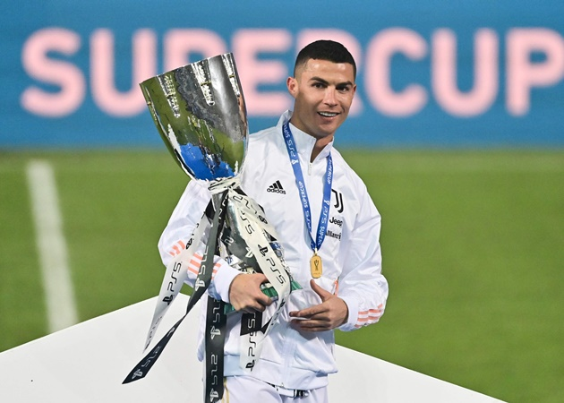 Marca say Manchester United have 'appeared' as solution for signing – Player 'looking for way out' of club (Ronaldo) - Bóng Đá