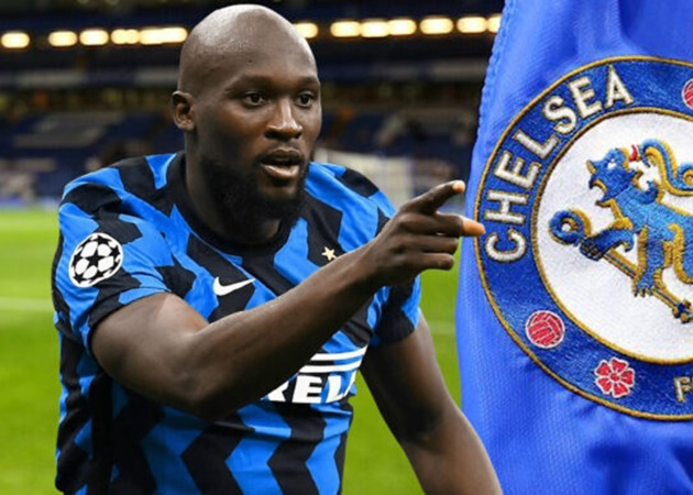 "Romelu Lukaku to Sky Sport: ""I'm really proud to be an Inter player - Bóng Đá"