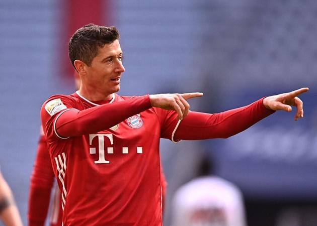 Robert Lewandowski 'Considering Premier League Move' Amid Bayern Munich Wage Stand-Off - Bóng Đá