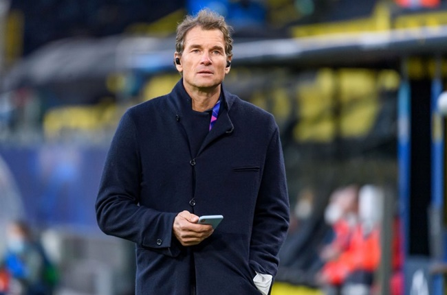 Ex-Arsenal goalkeeper Jens Lehmann sacked over racist message sent to Dennis Aogo - Bóng Đá