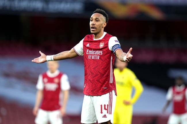 'I felt a bit sorry for Aubameyang last night because he didn't have much service,' WIlshere told talkSPORT. - Bóng Đá