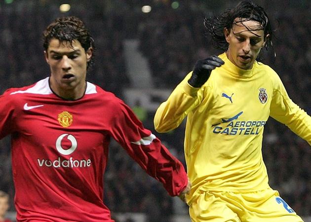 Thống kê gây choáng, Villarreal quả là đối thủ 'cứng cựa' của Man Utd - Bóng Đá