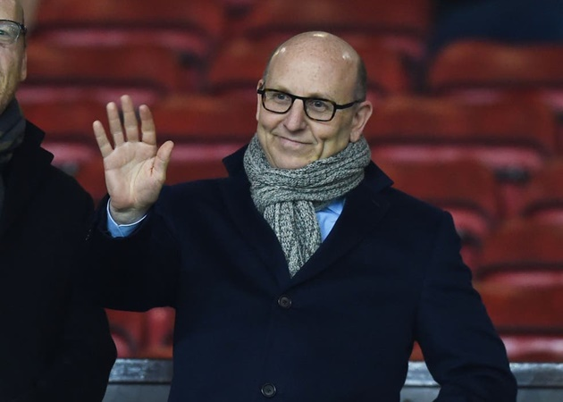 Joel Glazer will personally pay #mufc's portion of the €15m collective donation to good causes and the 5% loss of UEFA revenue. [bbc] - Bóng Đá