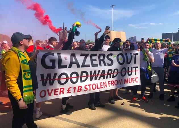 Kieran Maguire: Man United profits set to plummet - Bóng Đá
