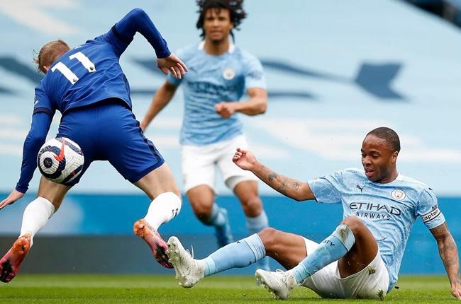 TRỰC TIẾP Man City 0-0 Chelsea (H1): Thế trận chùng xuống - Bóng Đá