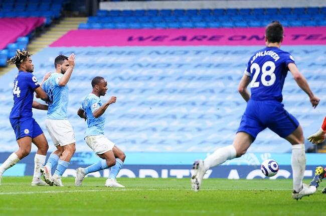 TRỰC TIẾP Man City 1-0 Chelsea (H2): Chờ câu trả lời của The Blues - Bóng Đá