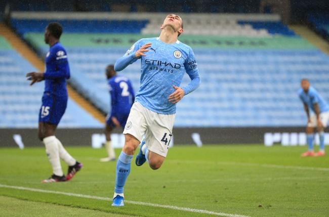 TRỰC TIẾP Man City 1-1 Chelsea (H2): Căng thẳng phút cuối - Bóng Đá