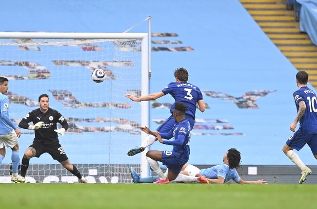 Phút bù giờ điên rồ, Chelsea thắng 'lượt đi' chung kết Champions League - Bóng Đá