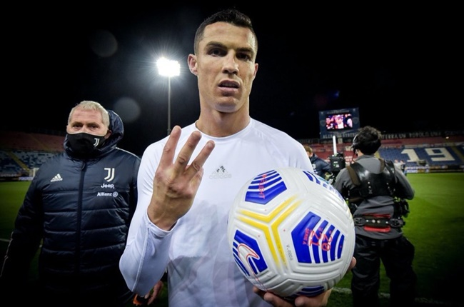 Cristiano Ronaldo has his heart set on a move to Manchester United  - Bóng Đá