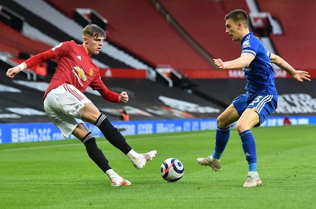 Ole 1 mũi tên trúng 2 đích, Man Utd quyết đẩy Liverpool vào 'cửa tử' - Bóng Đá