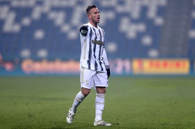Chấm điểm dàn sao Juve trận Sassuolo: CR7 siêu đẳng; Quá tệ Bonucci - Bóng Đá
