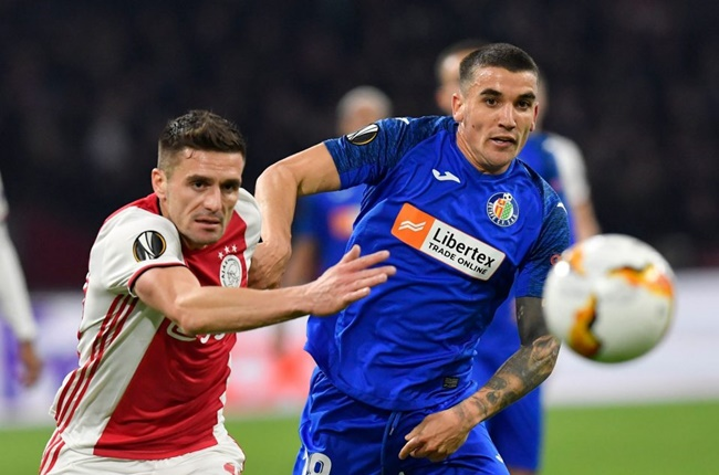 Manchester United 'eyeing summer move for Mauro Arambarri' - Bóng Đá