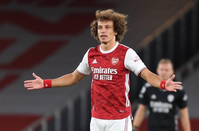 Chia tay Arsenal, David Luiz đứng trước 5 bến đỗ lý tưởng - Bóng Đá