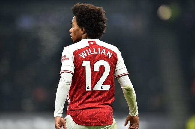 Chia tay Willian, Arsenal mở toang cánh cửa đón 'phù thủy' xứ Tango - Bóng Đá