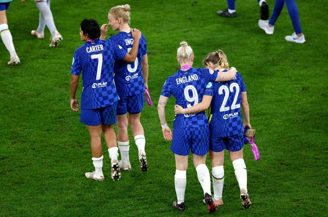 48 giờ 'kinh hoàng' của Chelsea: Thua 2 trận CK; Giiấc mộng tan vỡ - Bóng Đá