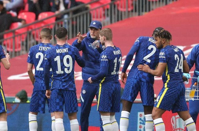 48 giờ 'kinh hoàng' của Chelsea: Thua 2 trận CK; Giấc mộng tan vỡ - Bóng Đá
