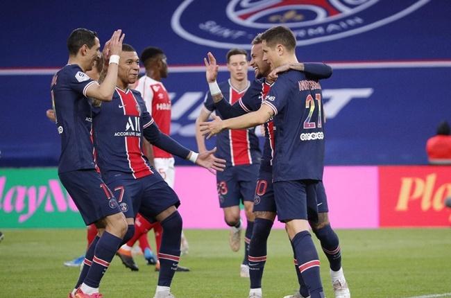 Neymar - Mbappe bùng cháy, PSG bước vào 'ngày phán quyết' Ligue 1 - Bóng Đá