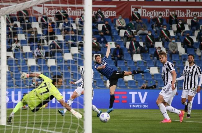 Buffon và chức vô địch cuối cùng ở Juventus - Bóng Đá