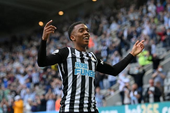 Joe Willock says he 'will consider' move to Newcastle United next season - Bóng Đá