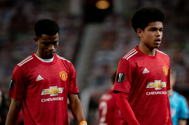 Ole học Pep, Man Utd mang tới 'điều ước cuối cùng' cho chiến binh - Bóng Đá