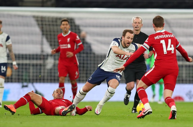 'Harry Kane chính xác là điều Liverpool còn thiếu' - Bóng Đá