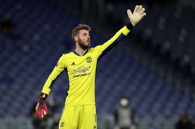 Man Utd vừa 'nhá hàng' đội hình ra sân trận chung kết Europa League - Bóng Đá
