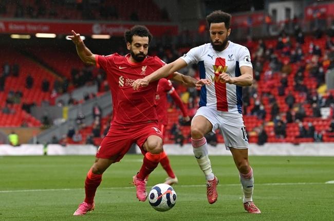 TRỰC TIẾP Liverpool 2-0 Crystal Palace (H2): Mane lập cú đúp  - Bóng Đá