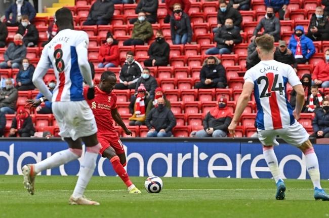 Mane bùng nổ, Liverpool 'chốt sổ' Premier League trong tốp 3 - Bóng Đá
