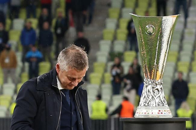 Tức tưởi, dàn sao Man Utd hành động gây sốc trước mặt chủ tịch UEFA - Bóng Đá