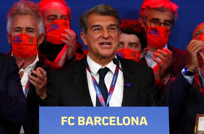Chủ tịch Barca quyết 'tử chiến' với UEFA - Bóng Đá