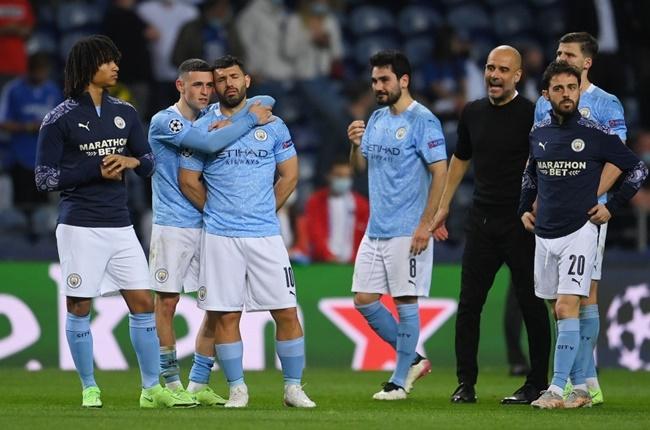 CĐV gọi tên Solskjaer sau hành động khó tin của Pep Guardiola - Bóng Đá