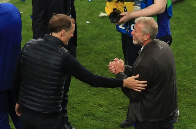 'Máy chém' Abramovich bá đạo, Chelsea hễ thay tướng là 'ẵm cúp' - Bóng Đá