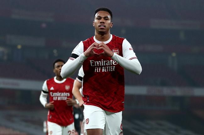 Đội hình Arsenal bá đạo với Sterling, Mahrez và 3 chữ ký khác - Bóng Đá