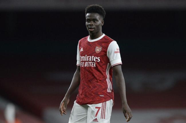 10 sao tuổi teen ra sân nhiều nhất mùa này: 'Báu vật' Arsenal số 1 - Bóng Đá