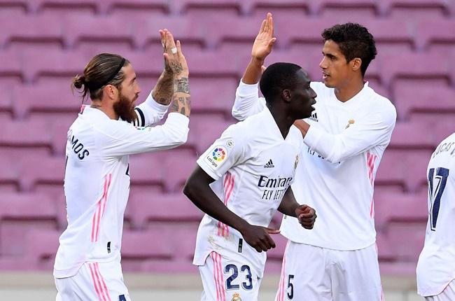 Lộ 3 cái tên sẽ rời Real Madrid, có mục tiêu số 1 của M.U - Bóng Đá