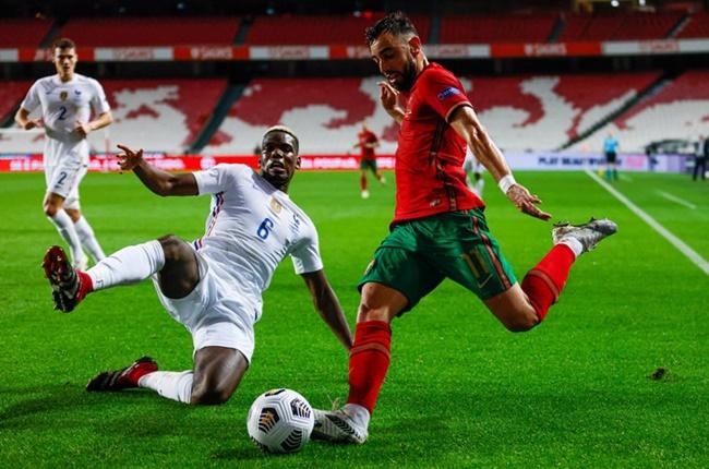 12 sao Man Utd được chọn, ai có cơ hội đá chính ở EURO 2020? - Bóng Đá