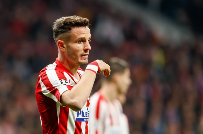 Manchester United target Saul Niguez 'agrees to join Bayern Munich in £68m deal' - Bóng Đá
