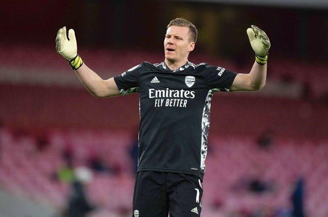 Fabrizio Romano claims 'a lot of clubs' are enquiring about 'excellent' £100k-a-week Arsenal man (Leno) - Bóng Đá