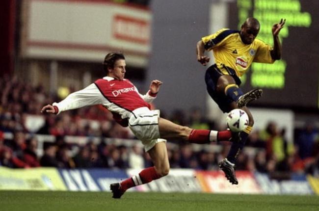 11 người Đức từng chơi cho Arsenal: Cay đắng Mesut Ozil - Bóng Đá