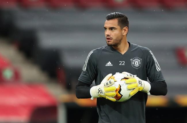 Romero ace drops a heavy hint over Jose Mourinho reunion at Roma next season - Bóng Đá