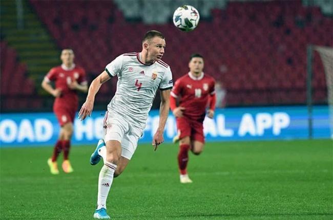 10 trung vệ đáng xem nhất EURO 2020: Dias và 2 'con mồi' của M.U - Bóng Đá