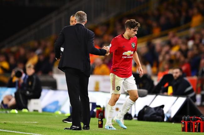 Solskjaer và Man Utd có thể mang tới sự ngạc nhiên lớn ở mùa Hè 2021 - Bóng Đá