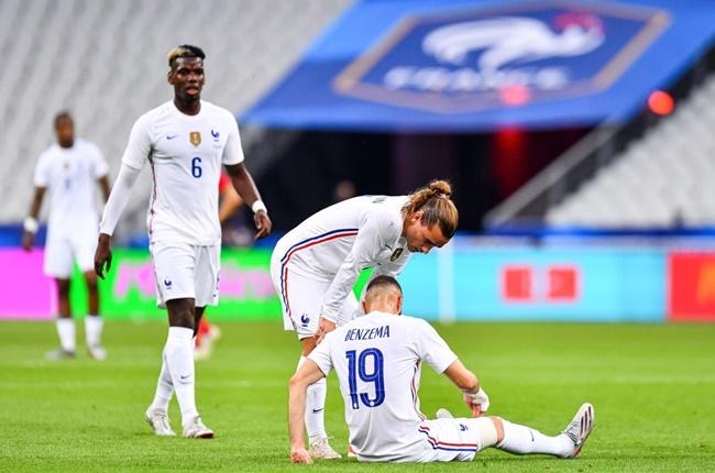 10 ĐT có giá trị đội hình cao nhấ EURO 2020: Tam Sư và Pháp 'bá đạo' - Bóng Đá