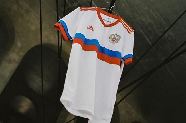 10 mẫu áo đấu 'cực phẩm' của EURO 2020 - Bóng Đá