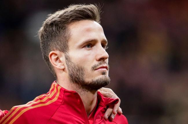 Atletico Madrid offer Saul Niguez to Manchester City in bid to sign Bernardo Silva - Bóng Đá