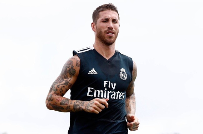Transfer News: Thomas Tuchel wants Sergio Ramos at Chelsea - Bóng Đá