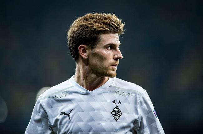 Transfer News: Jonas Hofmann breaks his silence on Chelsea links - Bóng Đá